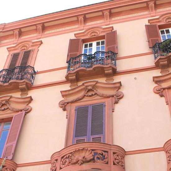 Palazzo Liberty