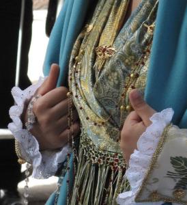 Festa di Sant'Efisio (Copyright: Andrea Duranti)