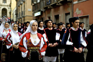 Festa di Sant'Efisio (Copyright: Marcello Treglia)