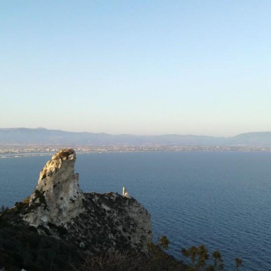 Panorama Sella del Diavolo